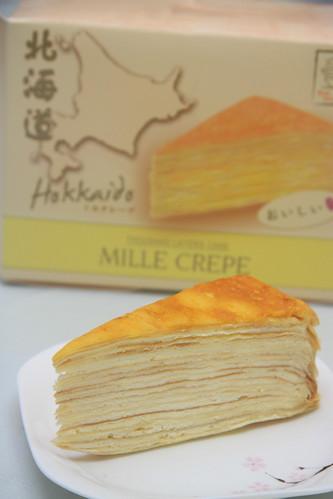 Original Mille Crepe