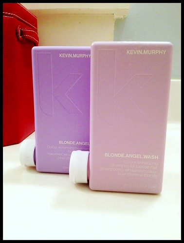 Kevin Murphy Blonde.Angel.Wash and .Rinse.