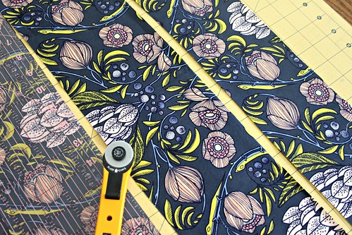 14. cut border fabrics