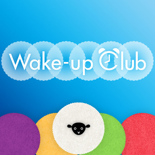 Wake Up Club for PS Vita