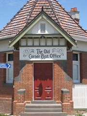 The Former Korumburra Post and Telegraph Office