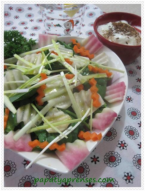 yer elmalı kış salatası 009