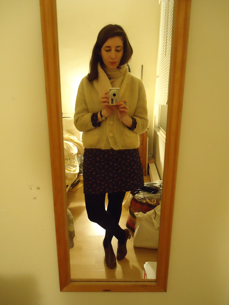 Favourite clothing items, mid-january 2013