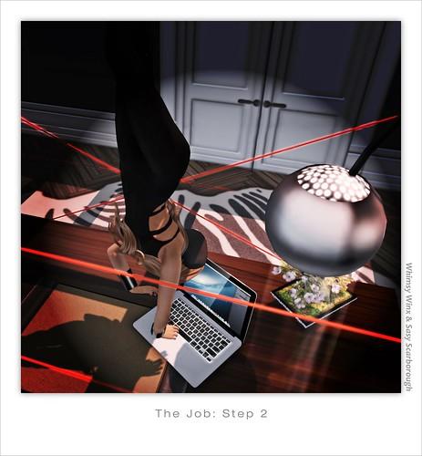 The Job 2F