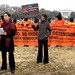 Leili Kashani calls for the closure of Guantánamo
