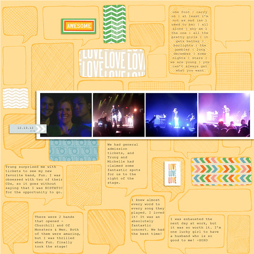 2012 Fun Concert