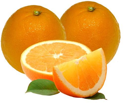khasiat jeruk