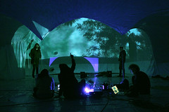 Sphaerae MirrorSphere Projection Workshop