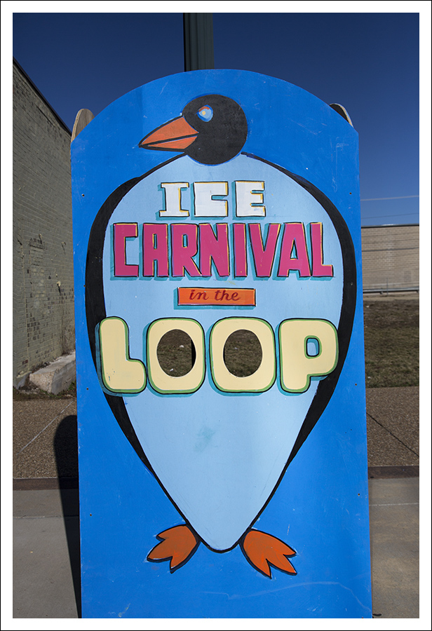 Loop Ice Festival 2