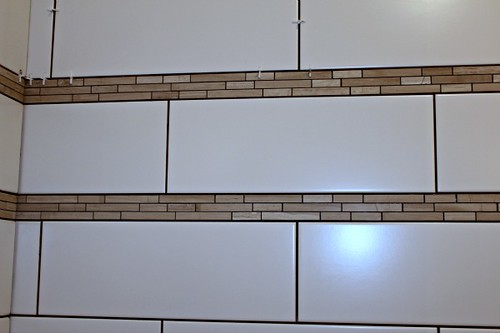 tiled shower 10