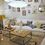 Interiors @Artilleriet