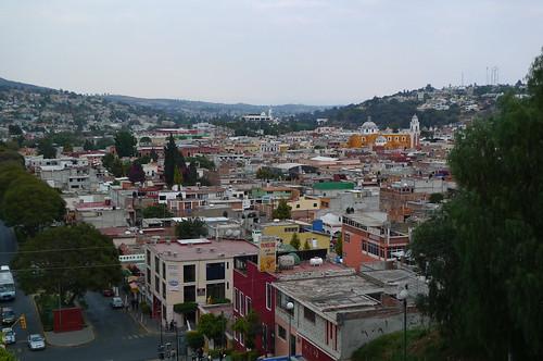Tlaxcala, Mexico