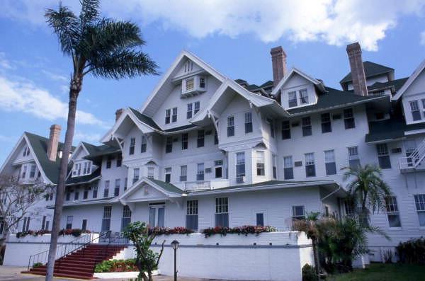 Belleview Biltmore hotel