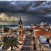 The Jaffa Clock Tower by ronsho ©
