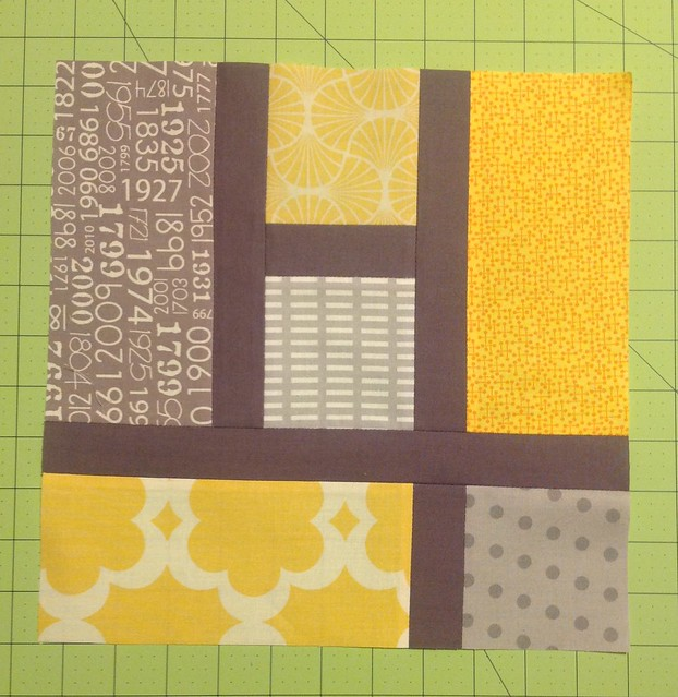 Stash Bee Hive #4 January Blocks