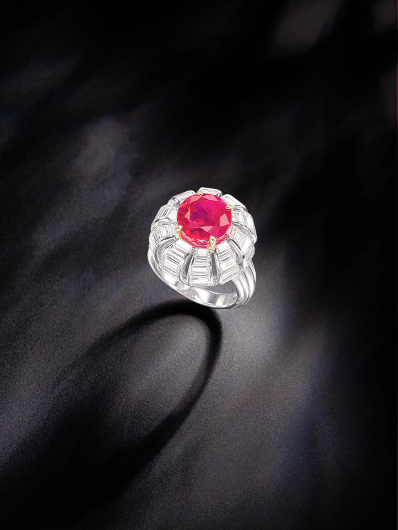 3-Lot1889-9 08-Carat Pigeons Blood Burmese Ruby And Diamond Ring.jpg