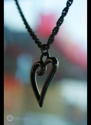 لو كان قلبي معي ... If my heart was with me  !!! by Aries Parcum