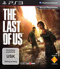 The Last of Us Packshot USK