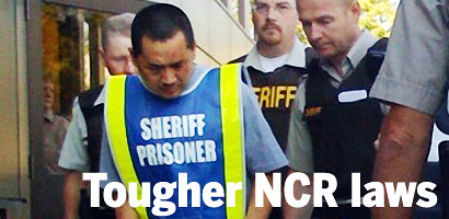 Tougher NCR laws