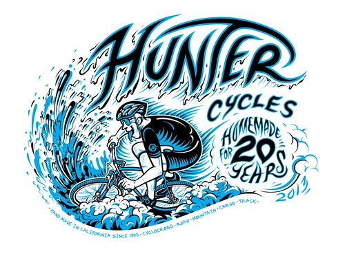 Heck Yeah by huntercycles