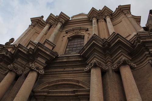 Tarquinia: Chiesa del Suffragio