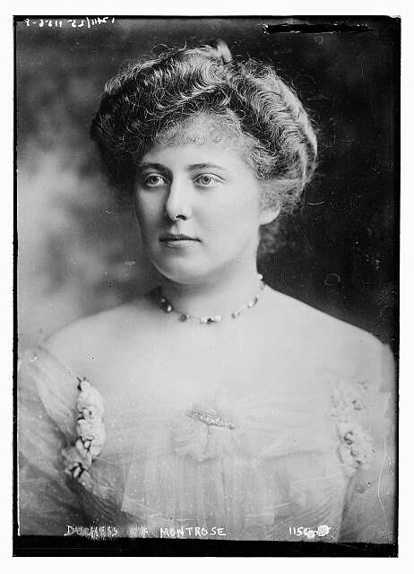 Lady Mary Hamilton