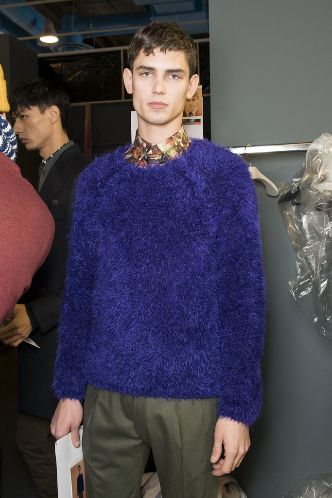 FW13 Paris Paul Smith123_Arthur Gosse(fashionising.com)
