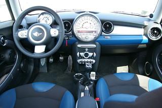 Mini Cooper S 2007 78