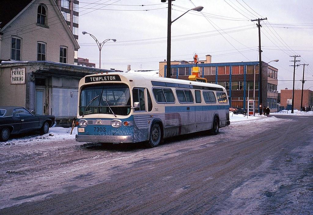 04412 - Outaouais 7303 - Ottawa - 19 Dec 1973