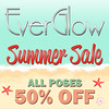 *EverGlow* Summer Sale