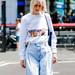 Linda Tol - Milan Fashion Week Menswear SS17 (1)
