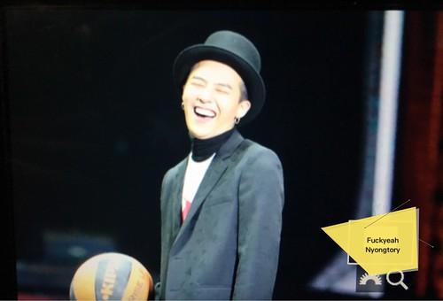 Big Bang - Made V.I.P Tour - Changsha - 26mar2016 - Fuckyeah_Nyongtory - 07