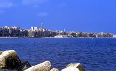 Alexandria Corniche