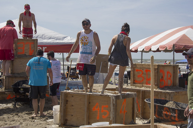 Sandcastle Competition_22