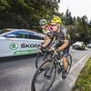 JLT Condor Graham Briggs,Tour of Britain 2016 Stage 5