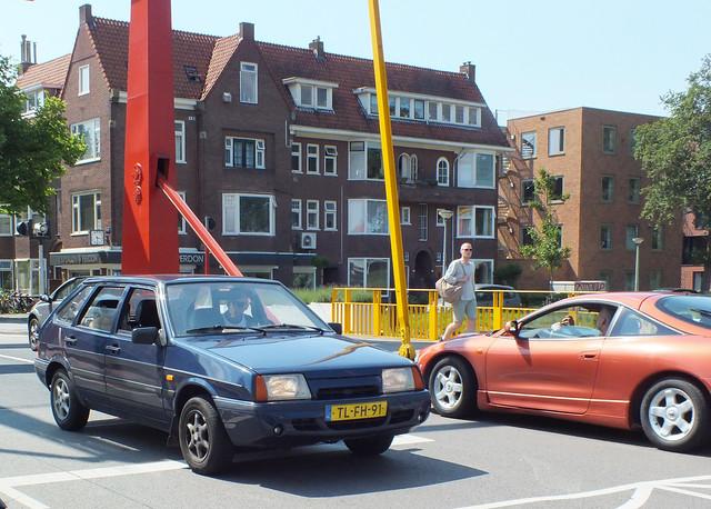 1998 Lada Samara 1.5i GLX