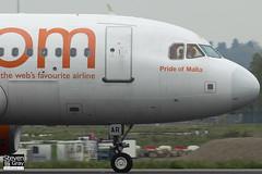 G-EJAR - 2412 - Easyjet - Airbus A319-111 - Luton - 120518 - Steven Gray - IMG_1839