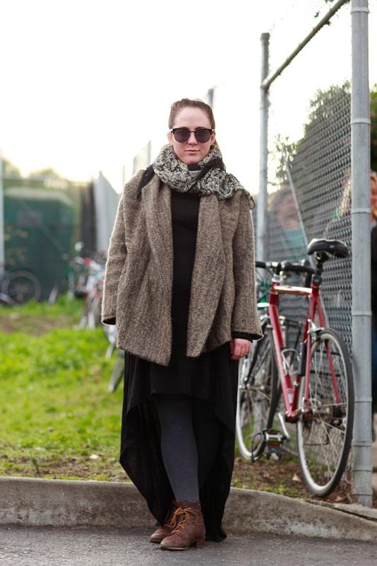 chloe_indie_se street style, women, street fashion, San Francisco, indie mart, Evans Avenue, Quick Shots