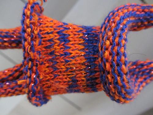 Frameworl knitters museum