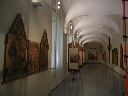 DSCN3289 _ Il Gotico, Pinacoteca Nazionale di Bologna, 16 October