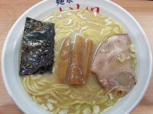 ra121210いし川 ら~麺