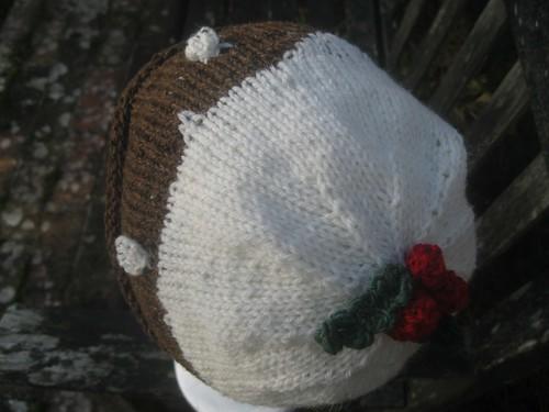 Hat no 3