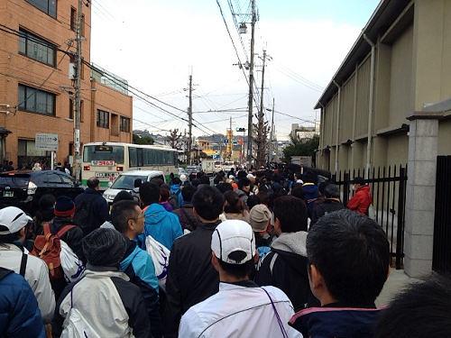 「奈良マラソン2012」完走記-08