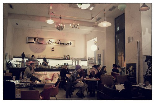 Cafe Phil