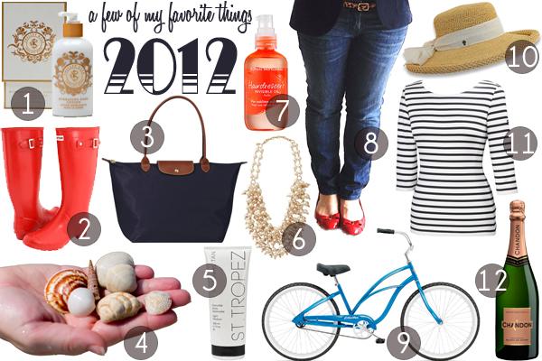 2012-favorites