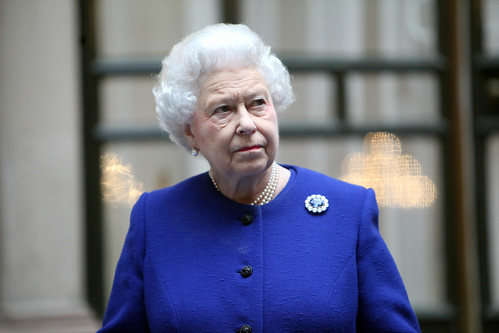 Elizabeth II photo