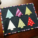 mini tree quilt 1 by jenny makes stuff