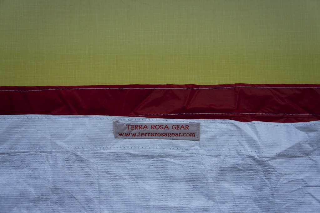 Terra Rosa Gear | Bivy