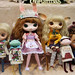 ver.48 Seoul Doll Free Market (in Korea) by MocaPinoRu