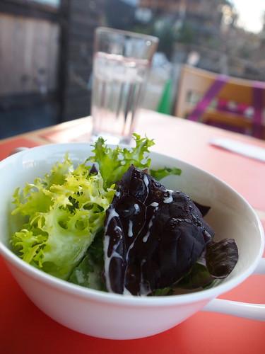 2012関西(秋) - 奈良 - Cafe i-lunga (2)